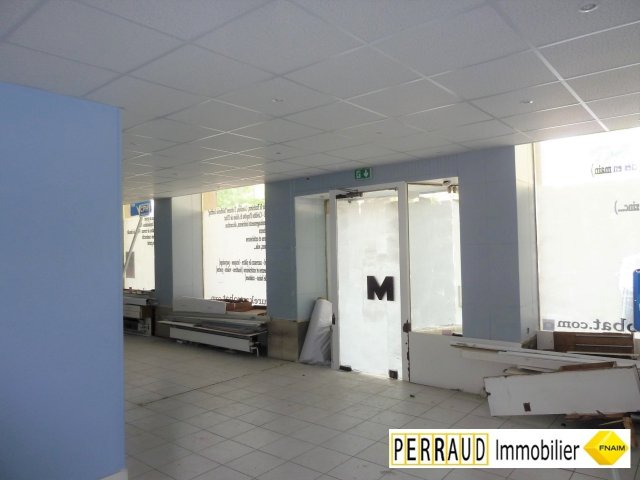 Location Local commercial  - 130m² 92360 Meudon La Foret